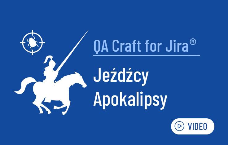 4 Jezdzcy Apokalipsy