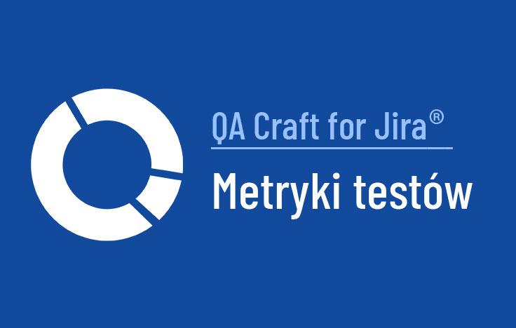 Metryki testów