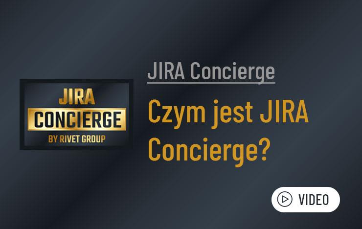 Jira Concierge - Premium Service