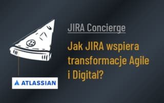 Jira Concierge Agile i Digital