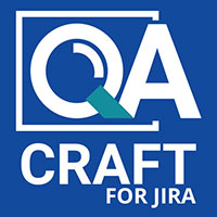QA Craft for Jira logo