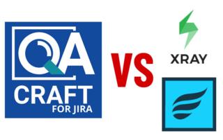 QA Craft vs xray, zephyr