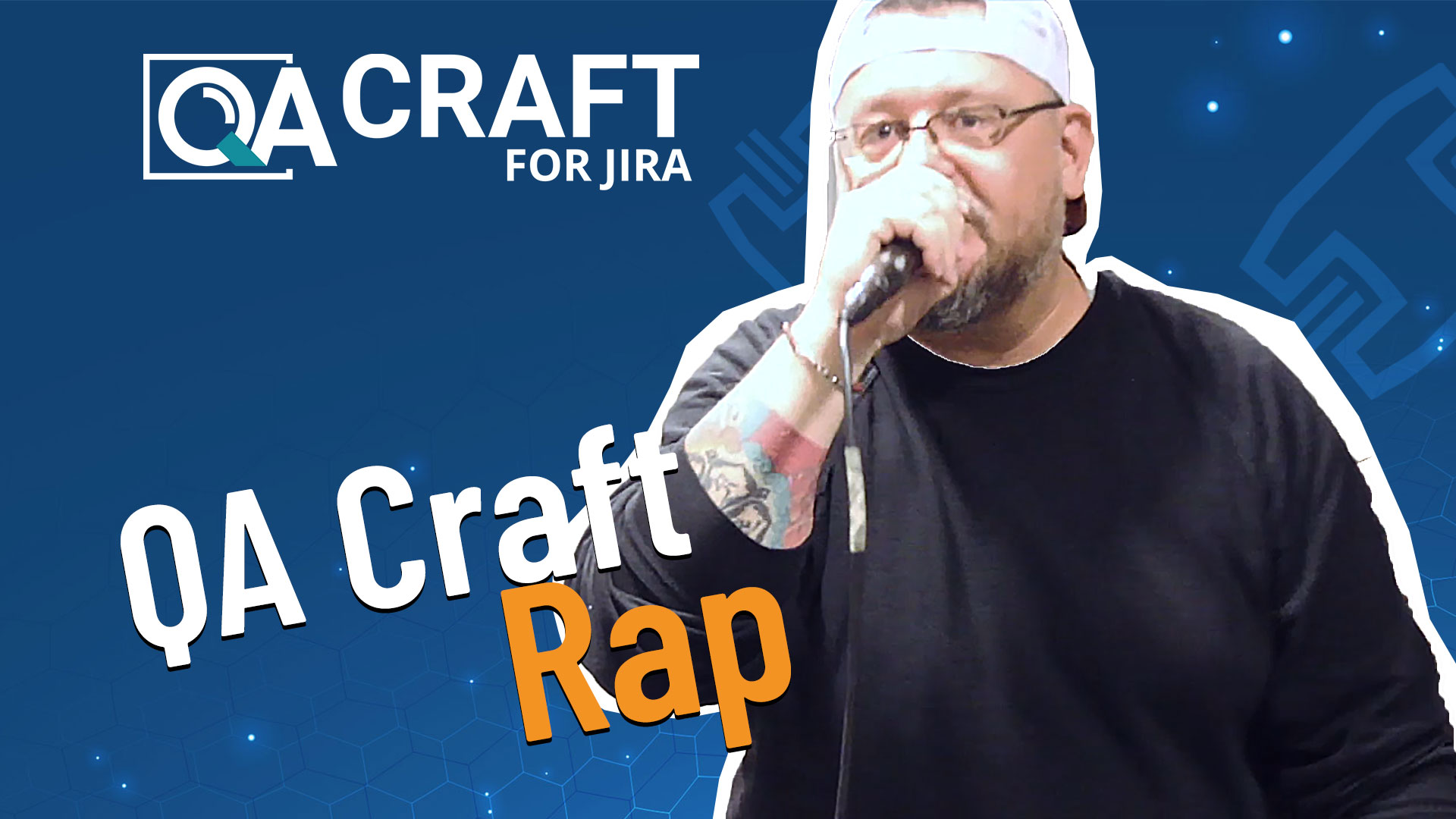 QA Craft for Jira - Rap