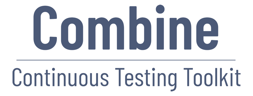 Combine Continuous Testing Toolkit by Rivet Group