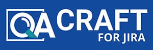 QA Craft for Jira logo