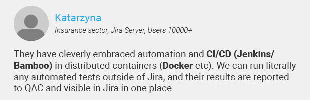 QA Craft for Jira Opinions